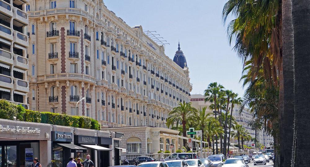 12 - Organisation convention d'entreprise à Cannes