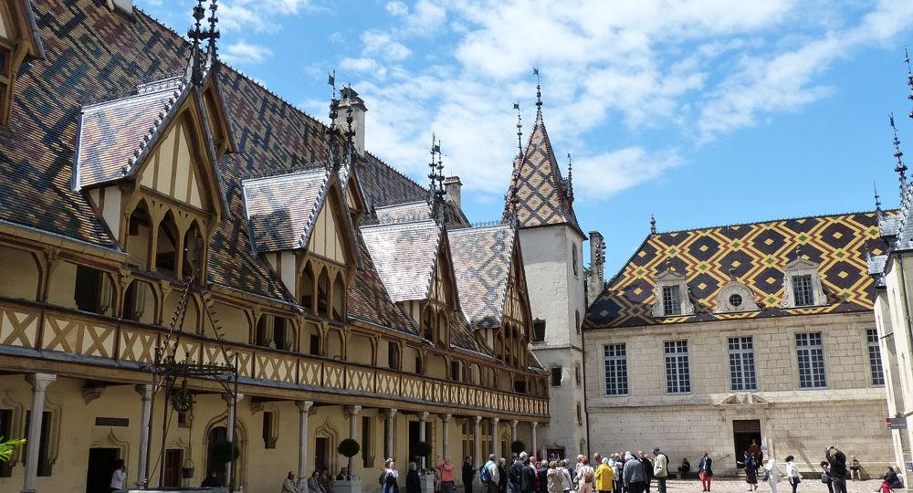 25 - Organisation séminaire Dijon
