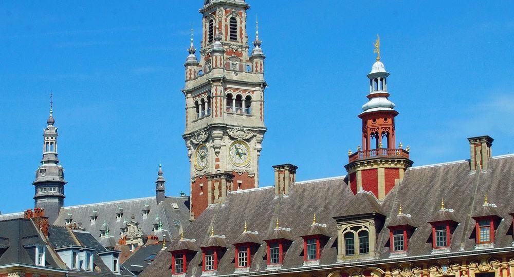 26 - Organisation séminaire Lille