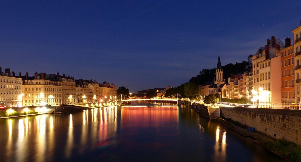 28 - Organisation séminaire Lyon