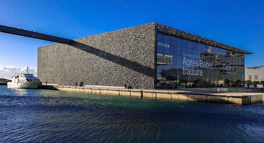 29 - Organisation séminaire Marseille