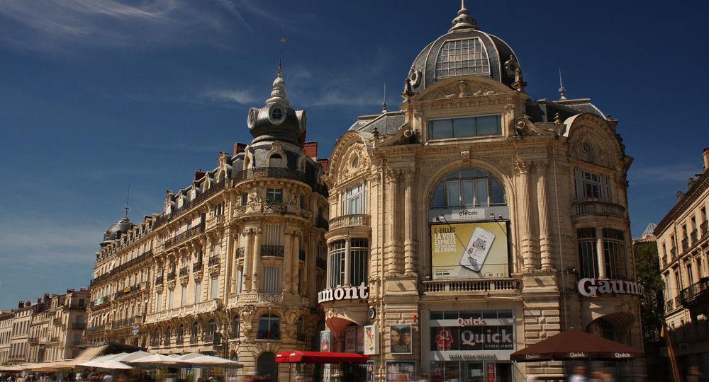 30 - Organisation séminaire Montpellier