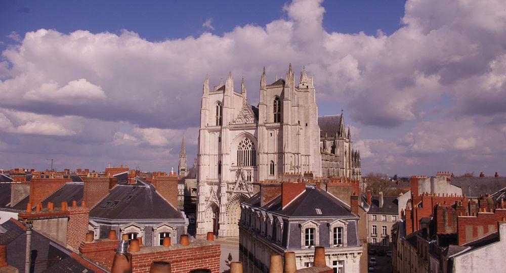 32 - Organisation séminaire Nantes