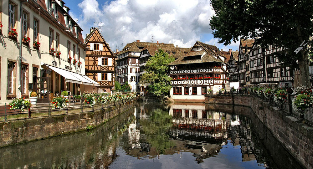 37 - Organisation séminaire Strasbourg