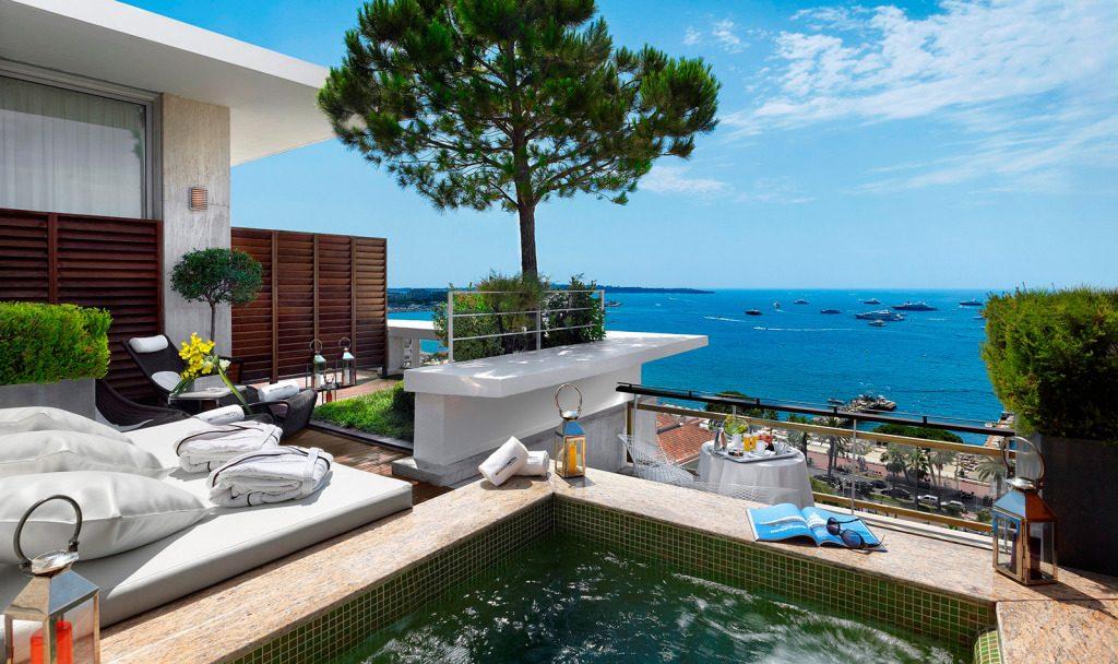 Hotel Gare De Cannes
