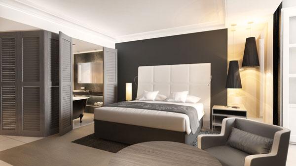 InterContinental-Marseille-Room