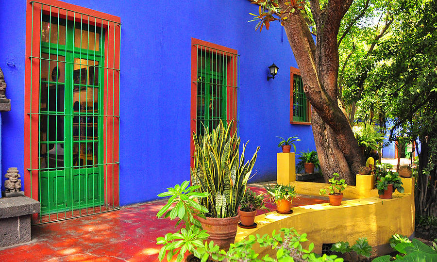 frida-kahlo-house-mexico-city-rod-waddington