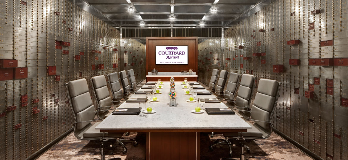 Courtyard-by-Marriott-San-Diego-Downtown-Bank-Vault-Meeting-Room-2