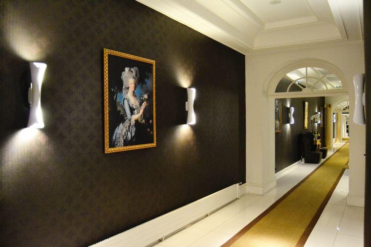 Hotel-Paris-Etoile-Saint-Honore-corridor