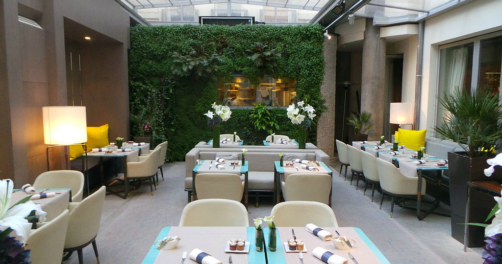 Brunch de l'hotel de Sers_Paris (1)