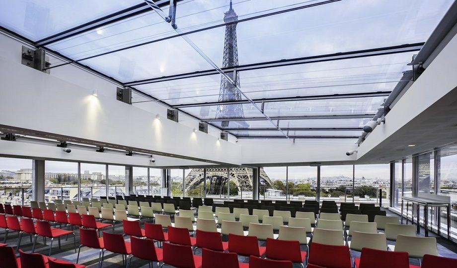 HÔTEL PULLMAN PARIS TOUR EIFFEL - 7229