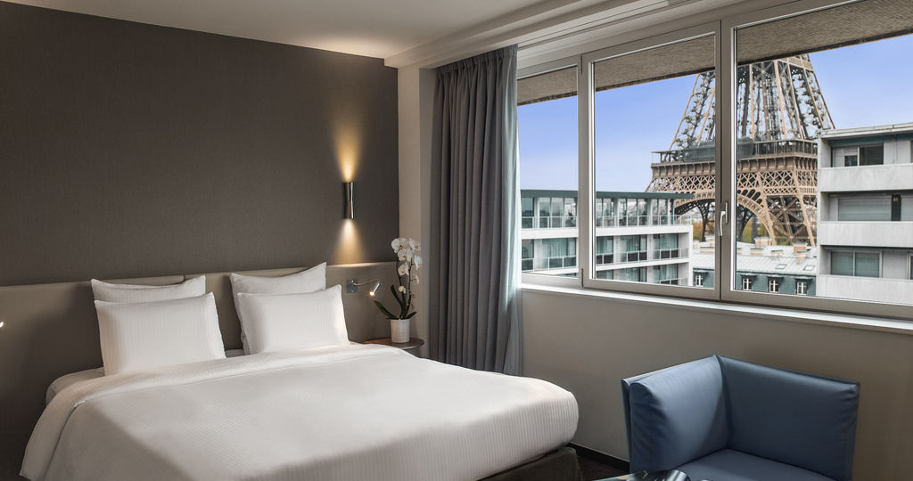 Pullman Paris Tour Eiffel